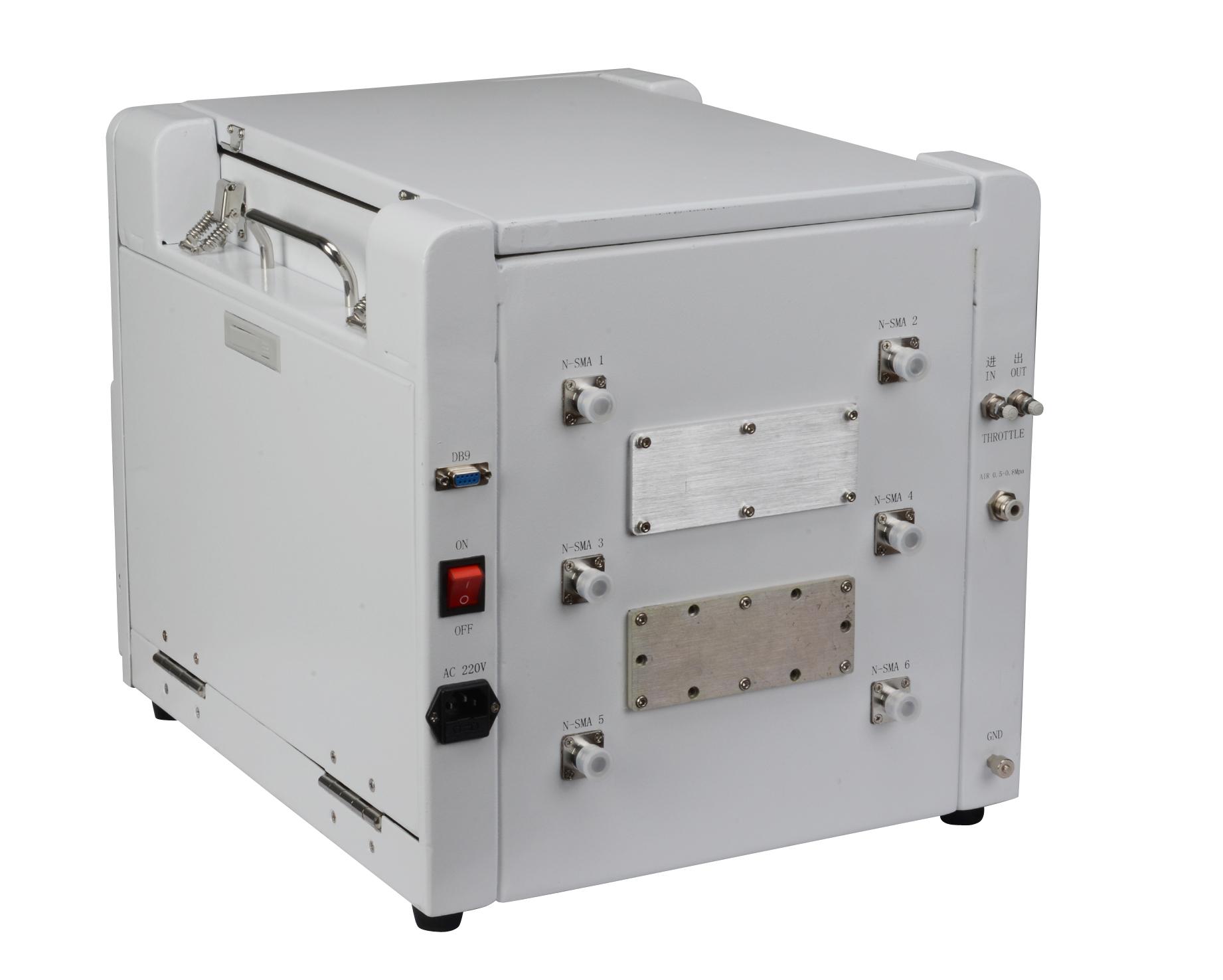 PB3457抽屉式手动屏蔽箱