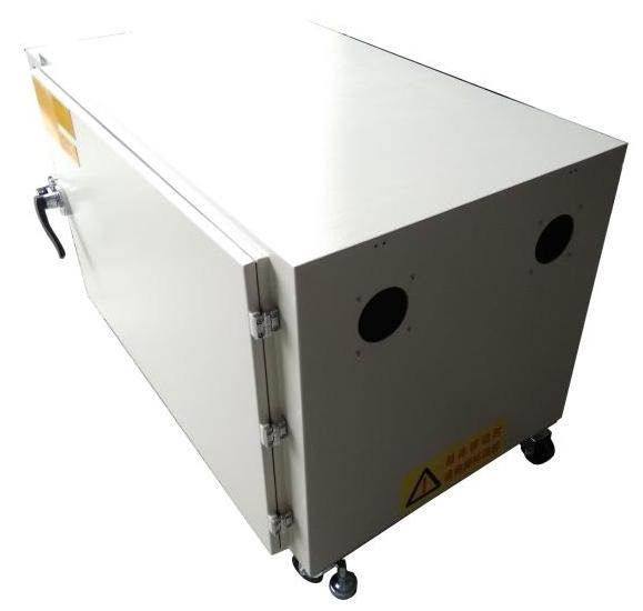 JC-PB1035拉门式屏蔽箱体0.8x1.3x0.8